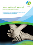 International Journal of Growth & Development