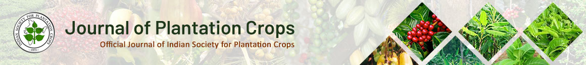 Indian Society for Plantation Crops