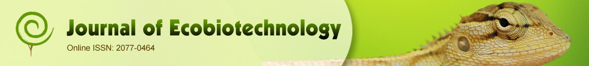 Journal of Ecobiotechnology