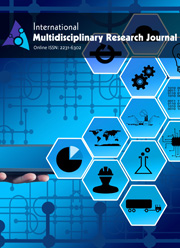 International Multidisciplinary Research Journal